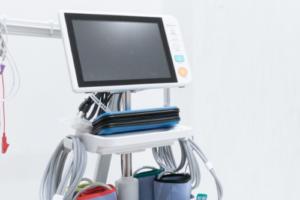 心電図& 四肢血圧脈波検査装置(ABI)
